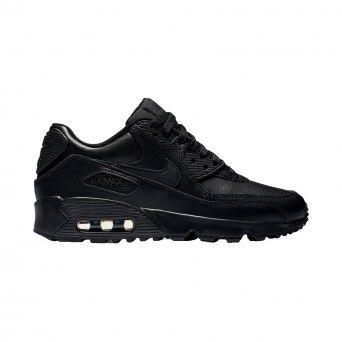 NIKE AIR MAX 90 LTR GS 833412-001