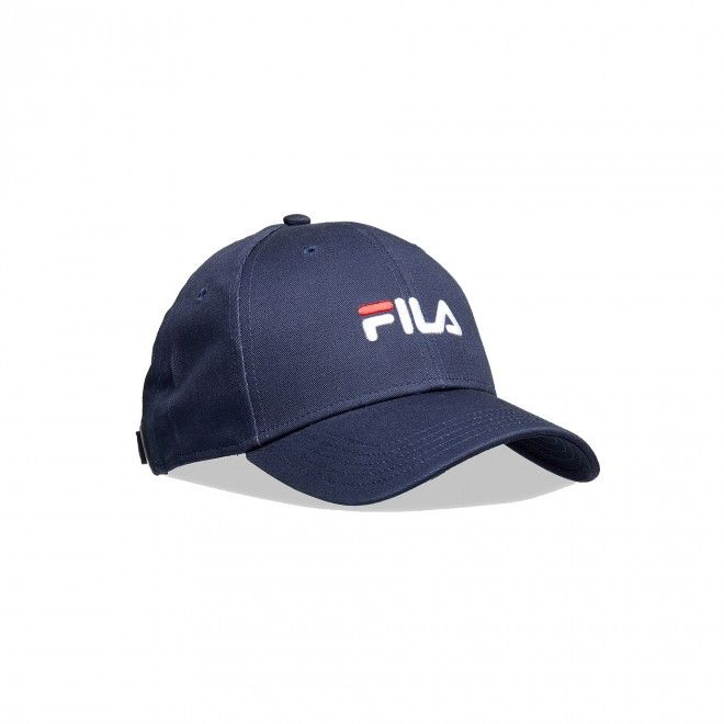 Fila Cap Leniar Logo 686029-170