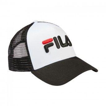 FILA CAP LENIAR LOGO 686045-E09