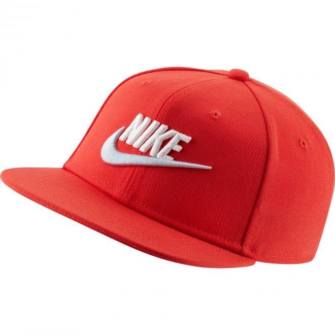 Cap Nike Y Pro Futura 4 Av8015-631