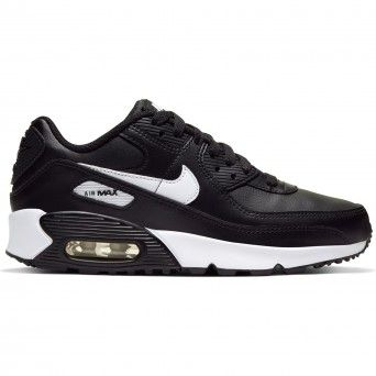 NIKE AIR MAX 90 LTR GS CD6864-010