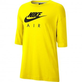 T-SHIRT NIKE W AIR TOP CJ3105-731