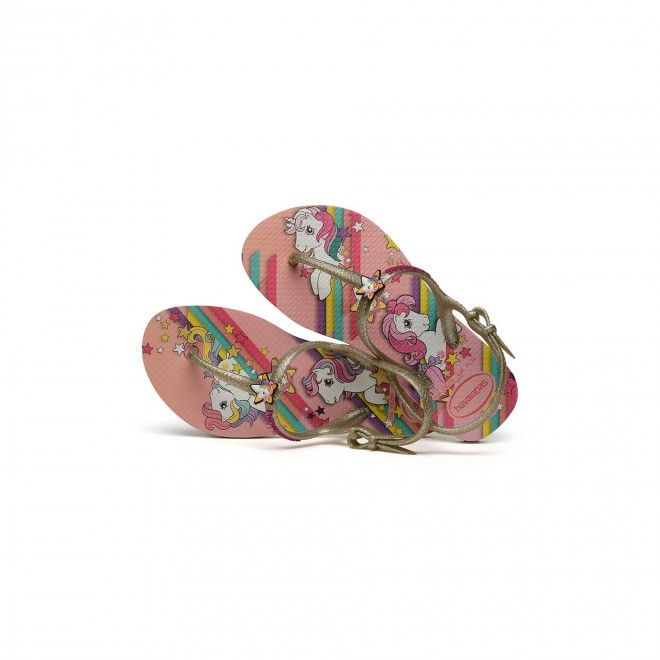 HAVAIANAS KIDS FREEDOM SL MY LITTLE PONY