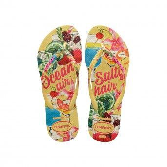 Havaianas Slim Summer