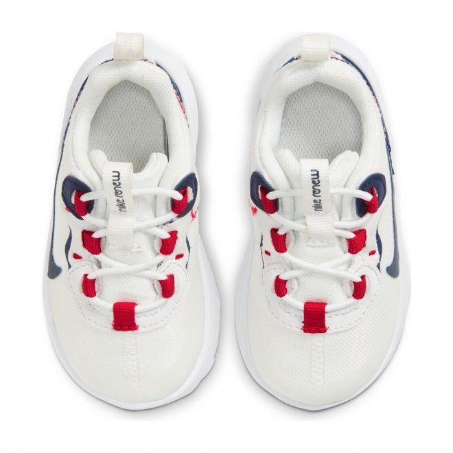 Sapatilhas Nike Renew Element 55 Bt Criança Branco Malha Criança Ck4083-101