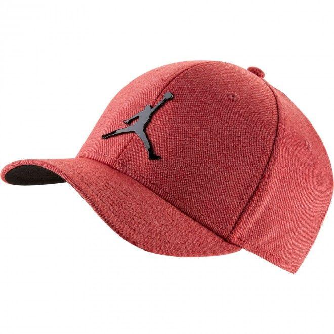 Cap Jordan Clc99 Metal Ct0014-687