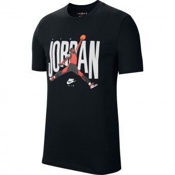 JORDAN T-SHIRT PHOTO SS CJ6304-010