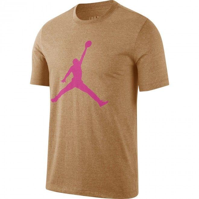 Jordan T-Shirt Jumpman Cj0921-722