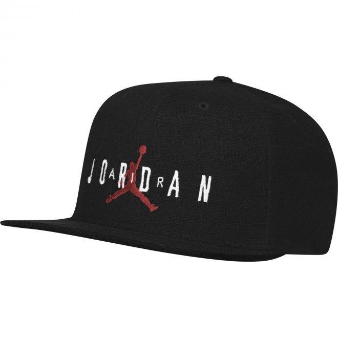 Cap Jordan Pro Sport Terry Cu9126-010