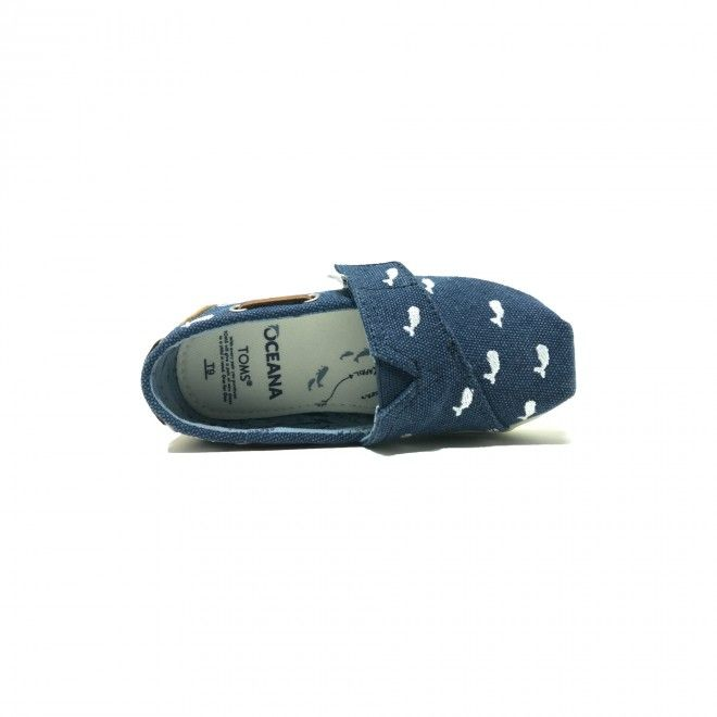 TOMS ALPERCATA TOMS NVY WHLE 10011564