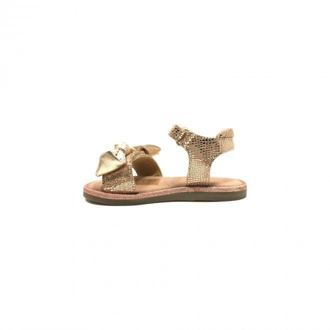 Sandálias Mod´8 Pariva