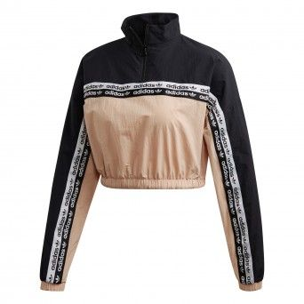 Adidas Cropped Sweat Ed7426
