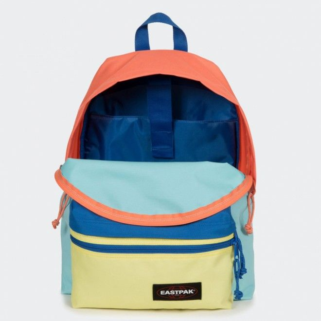 Eastpak Padded Zippl´R Blocked Ek69Da46