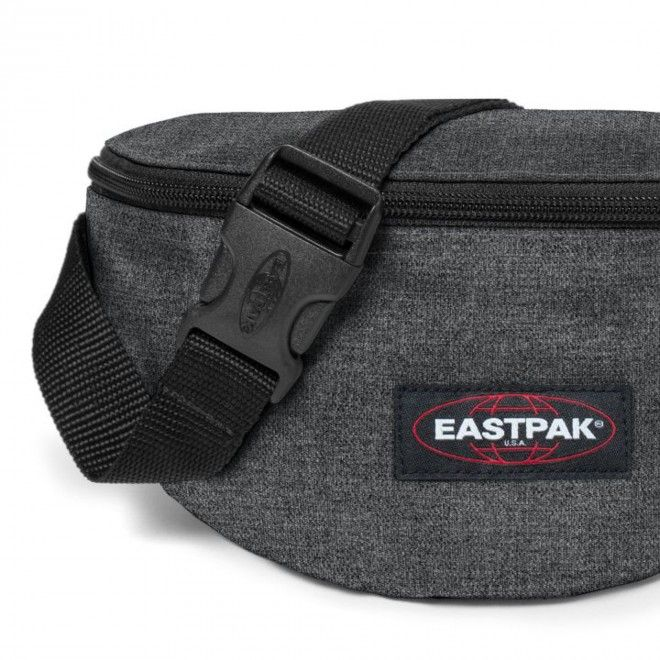 EASTPAK SPRINGER BLK DENIM EK00007477H1
