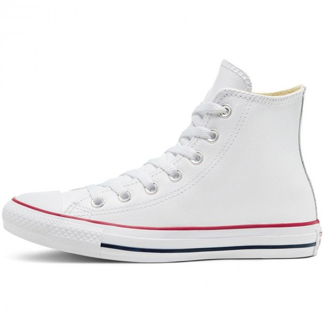 Converse Allstar Ct Hi White 132169C