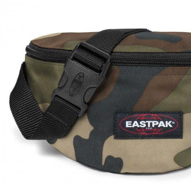 Eastpak Springer Camo Ek074181