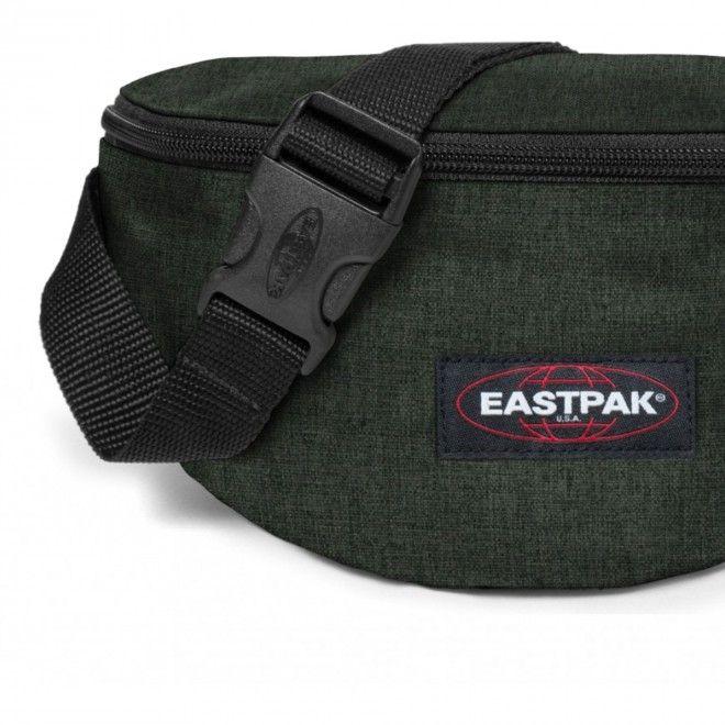 EASTPAK SPRINGER CRAFTY MOSS EK07427T