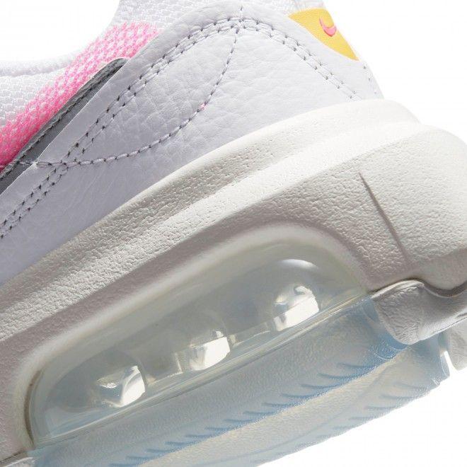 Sapatilhas Nike Air Max Verona Feminino Branco Malha Pele Cz8103-100