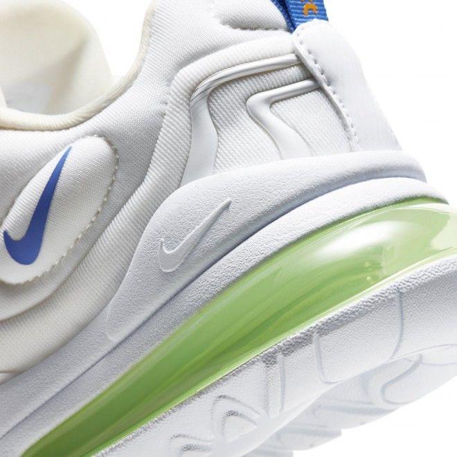 Nike Air Max 270 React Eng Gs Cz4215-100