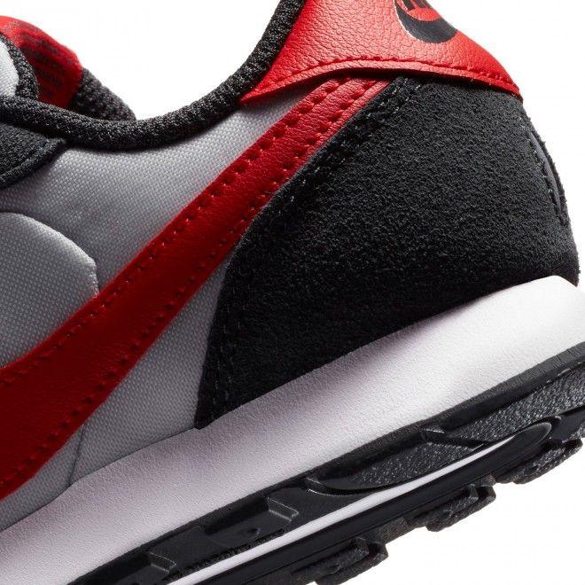 Sapatilhas Nike Md Valiant Psv Criança Tecido Camurça Cinzento Cn8559-003