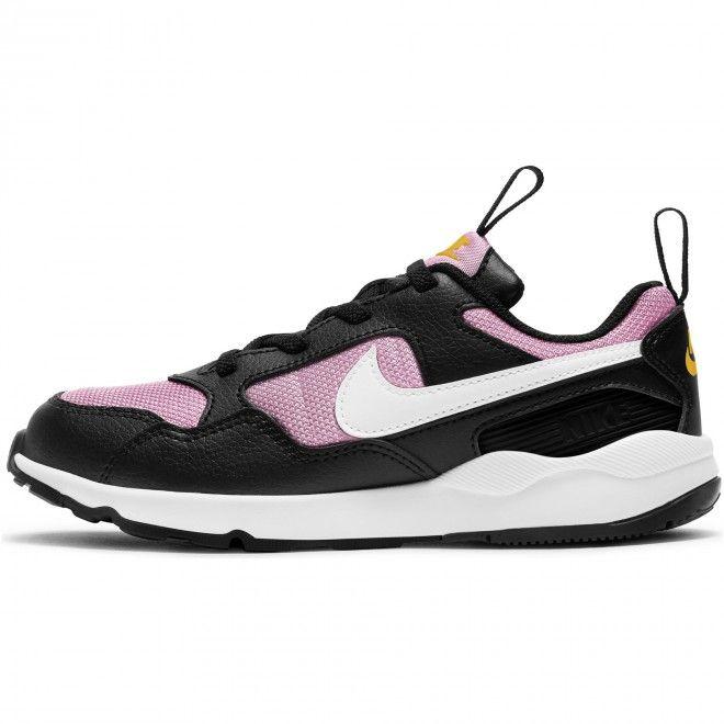 Sapatilhas Nike Pegasus 92 Lite Ps Criança Feminino Tecido Preto CK4078-004