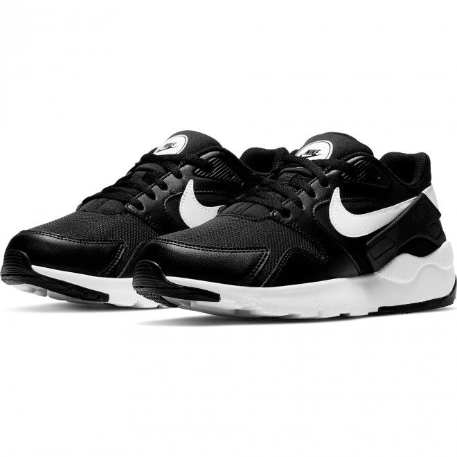 Sapatilhas Nike Ld Victory Gs Unissexo Preto Malha At5604-002