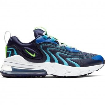NIKE AIR MAX 270 REACT ENG GS CD6870-400