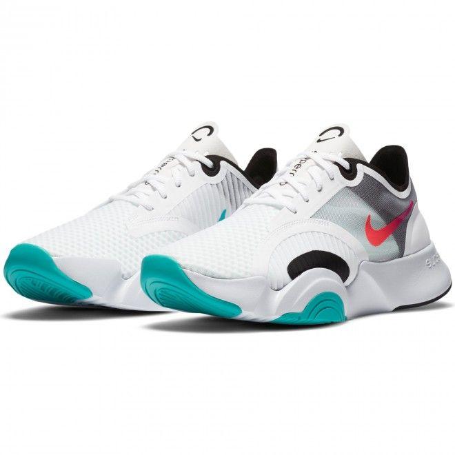 Nike SuperRep Go Masculino White CJ0773-120