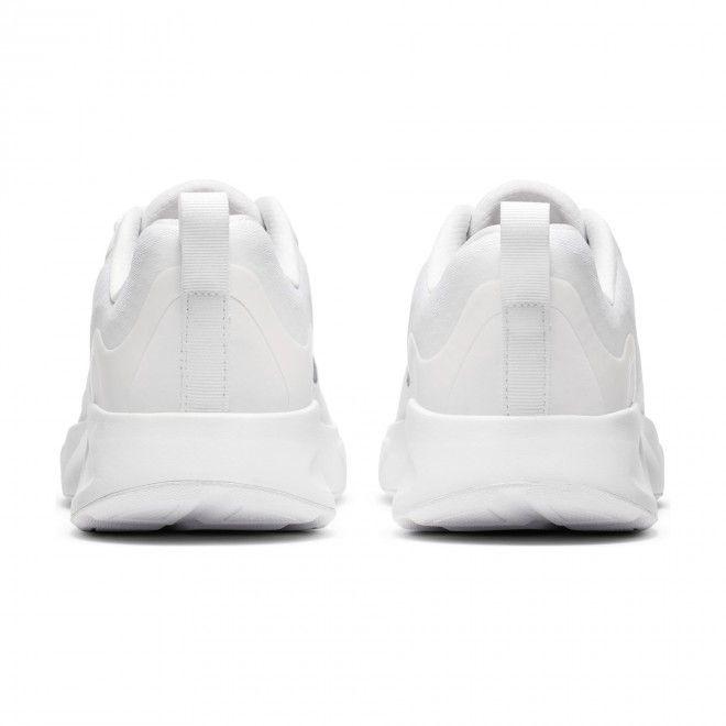 Sapatilhas Nike Wearallday Bg Feminino Branco Malha Cj3816-101