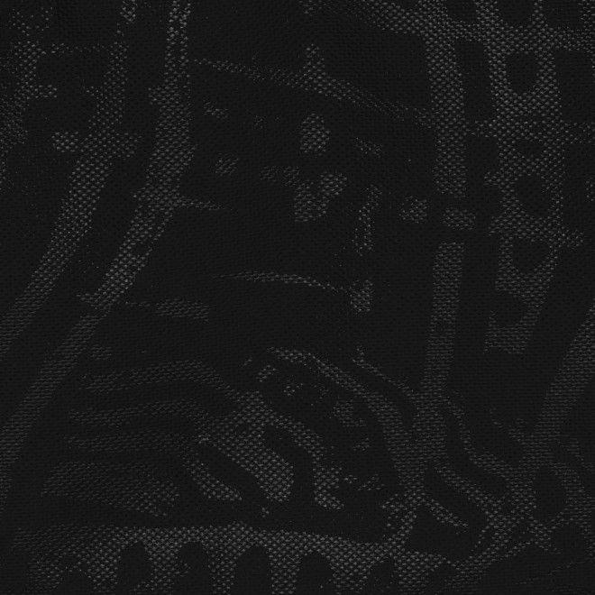 Bolsa Nike Sb Heritage Hip Unissexo Preto Poliéster Cz0381-010