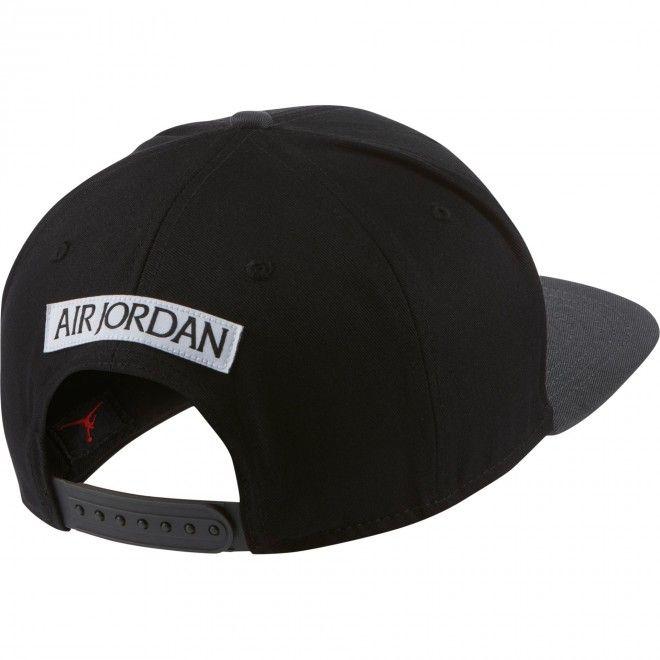 Cap Nike Jordan Pro Cw6395-011