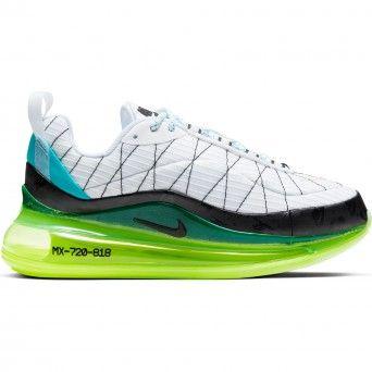 Sapatilhas Nike Mx-720-818 Frsh Bg Tecido Branco Unissexo CW4721-101