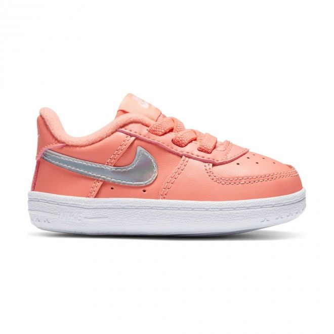NIKE FORCE 1 CRIB BC CK2201-600