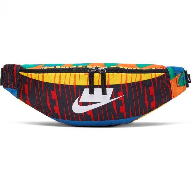 Nike Bolsa Heritage Hip Ba6332-010
