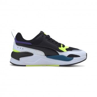 PUMA X-RAY 2 SQUARE JR 37419001