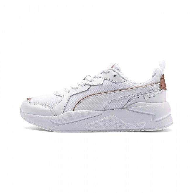 PUMA X-RAY METALLIC 37307202