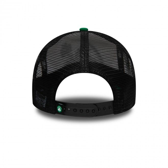 Cap New Era Nba Team Boston Celtics Verde Algodão 12285321