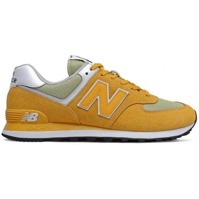 New Balance 574 Ml574Ssj