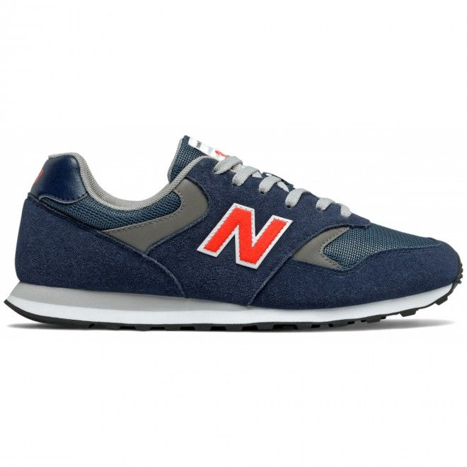 New Balance 393 Ml393Ss1