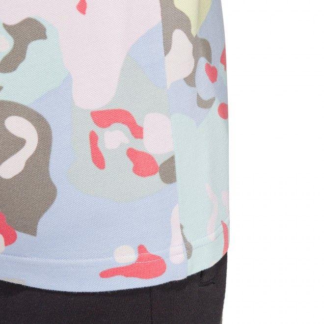 Adidas R.Y.V. Allover Print Tee Fm2217
