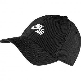 CAP NIKE FUTURA AIR CU6358-010
