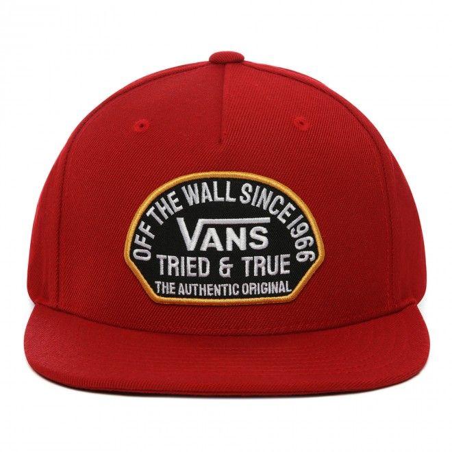 CAP VANS AUTHENTIC OG VN0A4TPU14A1