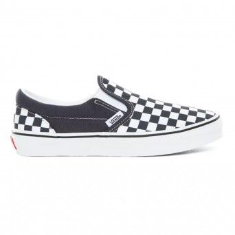 Vans Jn Classic Slip-On Vn0A4Uh80Hf