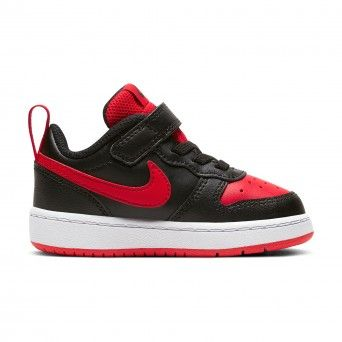 Nike Borough Infantil Bq5453-007
