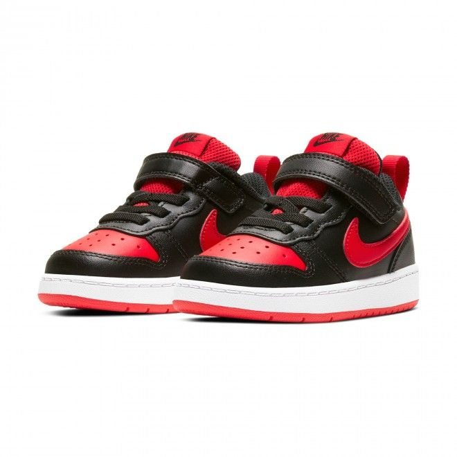 Nike Borough Infantil Bq5453-007