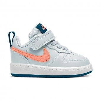 Nike Borough Infantil Bq5453-009