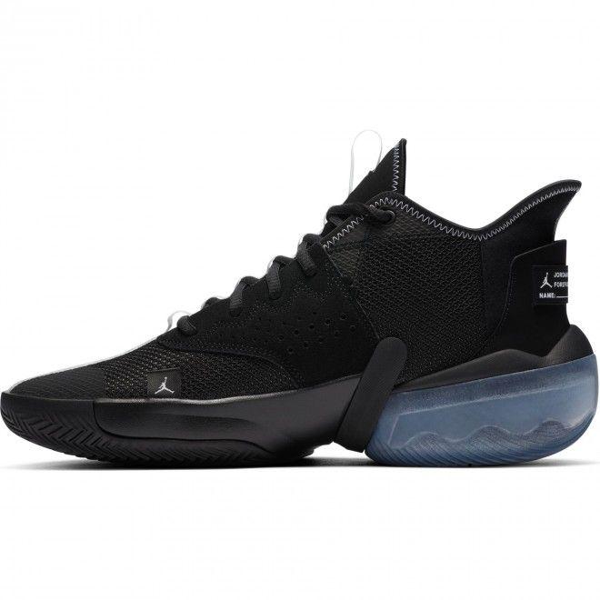 Nike Jordan Team Elevate Ck6618-001