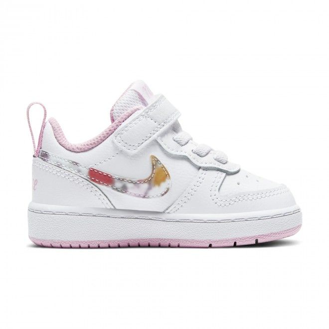 NIKE COURT BOROUGH LOW 2 SE CZ6614-100