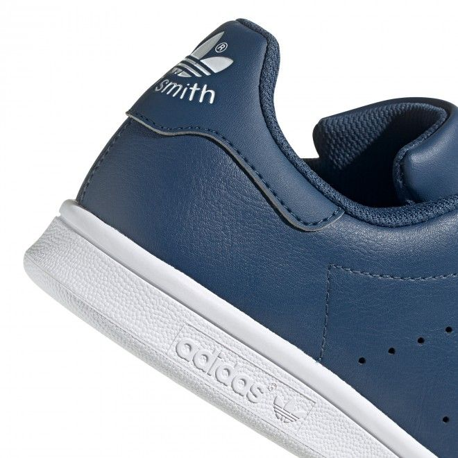 ADIDAS STAN SMITH J EF4925