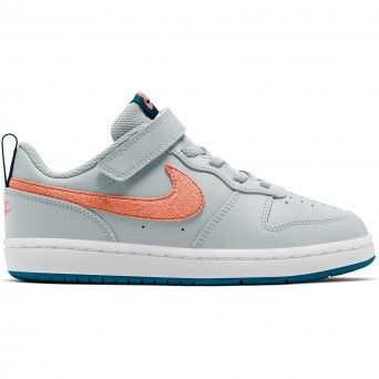 Nike Borough Low 2 Bpv Bq5451-009